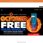 $10 off Any Purchase + Free Shipping on Orders over $50 @ Wildfire Oil
