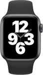 Apple Watch SE (GPS) 40mm Space Grey Aluminium Case with Black Sport Band $414.99 @ Costco (Membership Required)