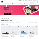 30% off Store Wide @ adidas.com.au