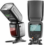 Neewer NW561 LCD Display Flash Speedlite $26 + Delivery ($0 with Prime/ $39 Spend) @ Peak Catch via Amazon AU