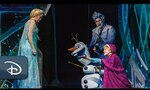 1-Hour 'Frozen, A Musical Spectacular' and 'Tangled: The Musical' by Disney Cruise Line, Free on YouTube
