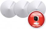 TP-Link Deco M5 3 Pack $199, TP-Link Deco X60 3-Pack $498, Ubiquiti UDM $429, Logitech G915 TKL $289 & More @ Wireless1