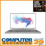 "[eBay Plus] MSI Creator 17 (17.3"" 4K 1000 Nits, i7 10875H, RTX 2060, 16GB RAM, 1TB SSD) $2249.10 Posted @ Computer Alliance eBay"