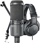 Win an Audio-Technica Creator Pack Pro from Mixdown Mag