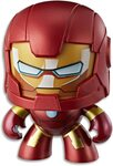 """Marvel Avengers Mighty Muggs 3.75"""" Iron Man Toy Action Figure $8 + Delivery ($0 with Prime/ $39 Spend) @ Amazon AU"""