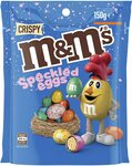 M&M's Crispy Speckled Eggs 150g $1.50 + Delivery ($0 with Prime/ $39 Spend) @ Amazon AU