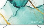 [eBay Plus] Hisense 65Q7 UHD Smart TV $1000 (Free C&C or $35 Delivery) @ The Good Guys eBay