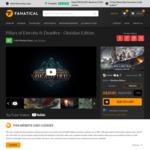[PC] Steam - Grid (2019) $3.59/Styx: Master of Shadows $1.44/PoE II:Deadfire Obsidian Ed. $20.85 - Fanatical
