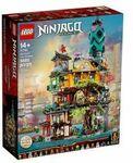 LEGO NINJAGO City Gardens 71741 $399 + $14.95 Shipping @ Toys R Us