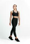 Plush L1.0 Ribbed Activewear Set (Sports Bra + Leggings) $88 (Was $148) Delivered @ Wrapdrive