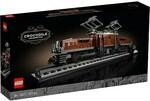 20% off Full Priced LEGO (10277 Crocodile Locomotive $135.20 Delivered) @ David Jones