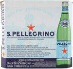 [Prime] San Pelligrino 12x750ml $20.50 / 24x250ml $18 Delivered @ Amazon AU