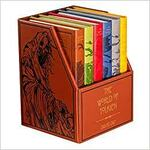 The World of Tolkien (Illustrated) Boxed Set $71.38 + Delivery (Free with Prime) @ Amazon US via AU