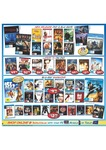WOW - Select Few Blu-Rays for $10
