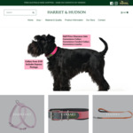 50% off Hunter Convenience Collars from $10, Leashes from $16 Delivered @ ENDS THIS FRIDAY