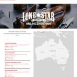 [SA] 25% off Online C&C Orders @ Lone Star Rib House