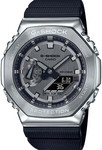 G-Shock GM2100-1A Metal Covered Stainless Steel 'CasiOak' $341.10 Delivered @ Watch Depot