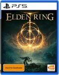 [PS5, Preorder] Elden Ring $79.90 Delivered @ Amazon AU