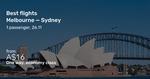 Jetstar: Melbourne Tullamarine to Sydney, Ballina/Byron Bay, Newcastle $16 One Way [Nov-Dec Dates] @ Beat That Flight