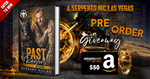 Win a $50 Amazon Gift Card from Book Throne