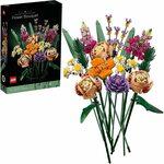LEGO Creator Expert Botanical Collection Flower Bouquet 10280 $69 Delivered (RRP $89.99) @ Amazon AU