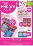 Lynx Deodorant (Possibly Dry Only) $1.99 and Rexona & Dove Roll on 99c. 07/06 - 18/06 Priceline