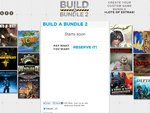 Groupees - Build A Bundle 2 (Starting at 3 Games: $2.01, up to 12 Games: $6) [Pre-order 33% Off]
