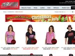 HSV Lions Den - Christmas in July Sale