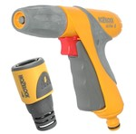 Hozelock Ultra 6 Spray Gun & Free Hose End Connector Model 2682-1 & 2050 $18.45 + $6.95 Shipping