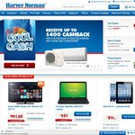 Harvey Norman 40% off Toshiba Satellite Z930/00D Ultrabook i5 6GB RAM 128SSD - $764