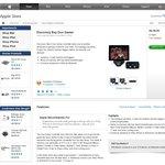 50% off [$50 Shipped]: iOS Gameloft Controller