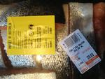 Atlantic Salmon $7.99 a Kg!