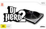 DJ Hero 2 Bundle Only $15 (RRP $39) on Wii/Xbox 360/PS3 @ EB Games
