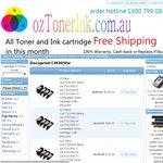 Only $14.5 Fuji-Xerox Colour Toner Cartridge CT201591 Free Shipping on ozTonerInk.com.au