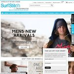 SurfStitch 20% off Sale Items