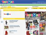 Nintendo Wii Fit for $99 and BabyLove Jumbo Nappies for $16.49 @ Toys R us