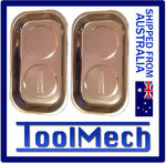 2x Toolmech Trade Quality Magnetic Parts Trays $19.95 Free EXPRESS Shipping
