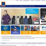 Bauhn Digital Dab Radio 50% off $15 Aldi Belconnen ACT