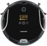 Samsung Robot Navibot S SR8980 Self Emptying $783 @ HN Fyshwick on Special Sale
