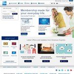 AMEX Card - Myer Online $50 Statement Credit for $200 Spend or More (Selected AMEX Holders)