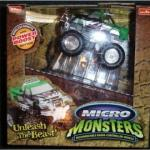 [SOLD OUT] Free Excalibur Remote Controlled Micro Monster Truck - 2 for $8.99