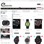 Timeparadise Weekly Deal | Casio G-Shock, CK, Citizen & Seiko Watches.Prices start from $US49