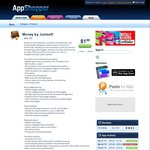[MAC OSX] Money by Jumsoft - Normally USD $39.99 - Now USD $1.99 (AUD $2.49)