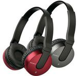 Sony Zx550bn Two Pack of Bluetooth Headphones $99 @ Officeworks Doncaster VIC