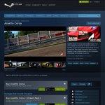 Assetto Corsa 50% off Steam - $24.99USD