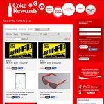 Coke Rewards Various Ticketmaster Egift Cards $20, $50, $150, $200