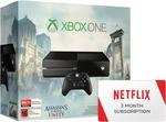 $499 Xbox One Bundle from Microsoft Online  - Assassins Creed Unity Bundle, Halo & Forza
