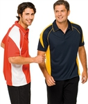 50% off Stylish Polos, $11 Each - Free Delivery with All Orders over $150 @ My Uniforms