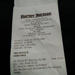 HP Officejet 2620 AIO Printer $25 @ Harvey Norman [Broadway, NSW]