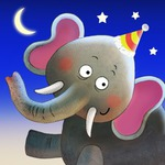 $0 iOS: Nighty Night Circus (Bedtime Story for Kids) Was $3